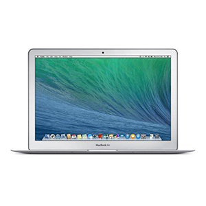 Mac book air 13 inch A1466 Core i5, 8 gb ram ,128 gb flash drive