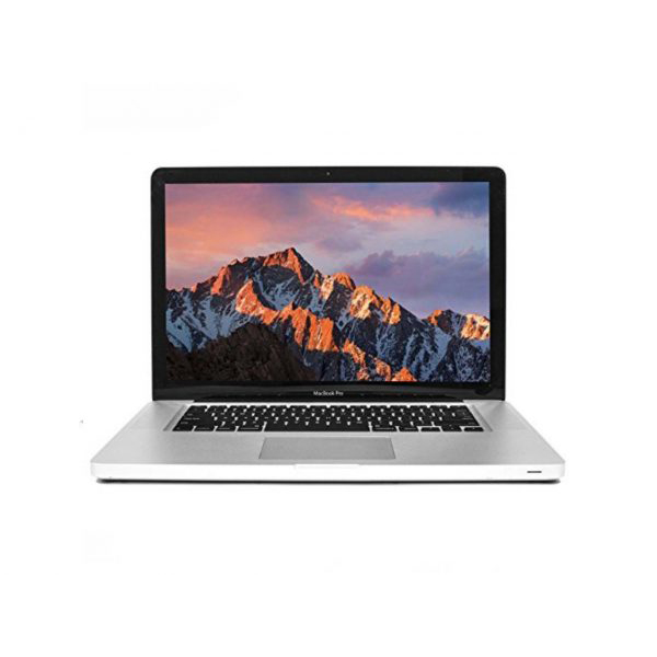 MacBook Pro A1286 (2011) 15-inch, Core i7 , 240GB SSD, 8GB RAM
