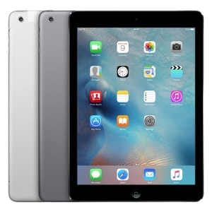 I pad air 1 9.7 inch 64 gb wi-fi + cell