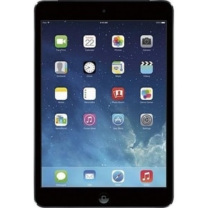 I pad mini 1 7inch 16 gb only wi-fi
