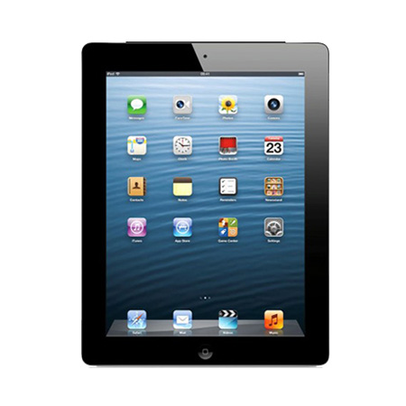 iPad WiFi 128GB