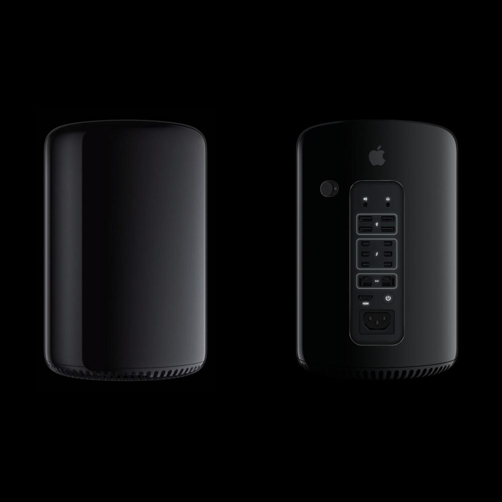 Mac Pro  3.5 Ghz 6 CORE INTEL XEON E5