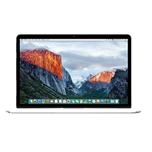 Mac book pro 15 inch Retina A1398 (2012) Core i7 , 16 gb ram ,512gb flash