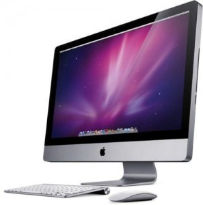 iMac 21.5 in i5 2.7Ghz ,8 GB DDR3 RAM 1 TB Hard Disk  10 day Seller Warranty